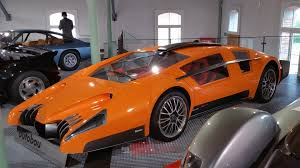 girly sports cars the bizarre u0026 mysterious autobau car collection youtube