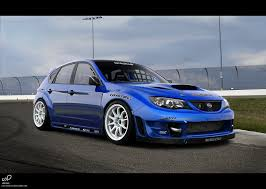 subaru modified subaru impreza wrx specs and photos strongauto
