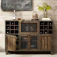 wine rack painted sideboards with wine rack halifax brown wine