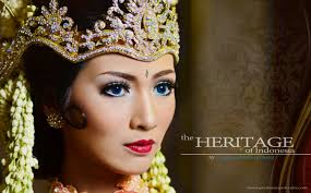 Make Up Artist Bandung the heritage of indonesia pratamaputrada photography