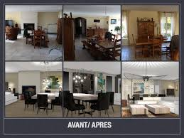 amenager cuisine salon 30m2 charming deco salon salle a manger 30m2 2 d233co salon salle a