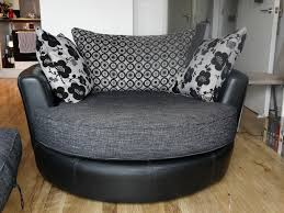 Round Swivel Chair Excellent Snapshot Of Delightful Cool Bedroom Decorating