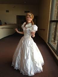 wedding dress costume wedding dress costume