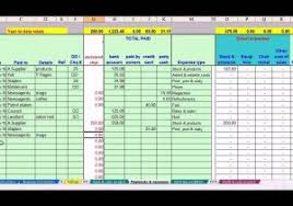 excel small business accounting small business excel managing