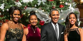 see the 2016 obama family card lifestyle bet the