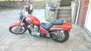 honda shadow vt600 motorcycles for sale