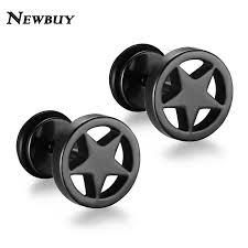 cool earrings for men online get cheap men earing aliexpress alibaba