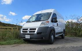 dodge ram promaster canada 2014 ram promaster one of a the car guide