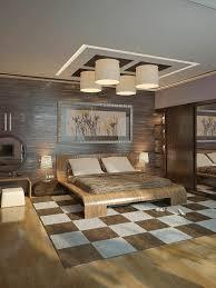 Artistic Chandelier Bedroom Architecture Pretty Bedrrom Interior Design With Nice