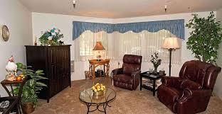 Retired Home Interior Pictures Senior Living U0026 Retirement Community In Chico Ca The Oakmont