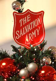 salvation army tree galleria dallas