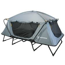 oztrail moon double chair with arms camp furniture camping and