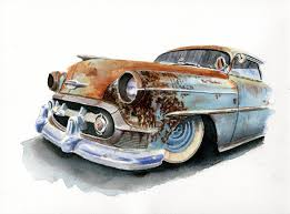 rusty car white background vehicles car art wallpapers desktop phone tablet awesome