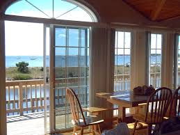 oceanfront view of nantucket sound in homeaway west yarmouth