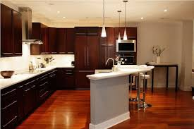 Kitchen Floors With Cherry Cabinets Kitchen Design Inspirational And Most Designing Kitchen Flooring
