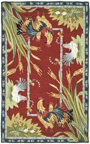 105 best rooster kitchen rugs images on pinterest rooster