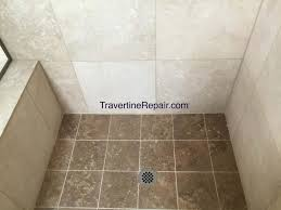 scottsdale travertine repairs and sealing tile and chip repairs