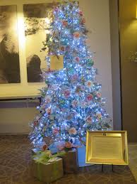 seda hotel trees of christmas official lighting and exhibit