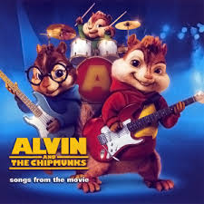 alvin chipmunks film