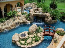 Pool Garden Ideas 47 Best Awesome Pools Images On Pinterest Architecture Backyard