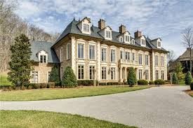 chateau homes a true chateau tennessee luxury homes mansions for sale