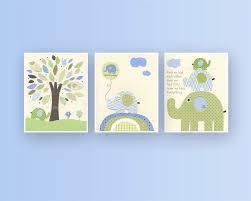 Boy Nursery Wall Decor by Baby Boy Nursery Wall Baby Boy Decor Boy Nursery Print