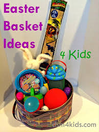 easter baskets for kids easter basket ideas 4 kids dsm4kids