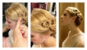 hair tutorial the perfect great gatsby hair tutorial for your next big night out