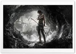 rise of the tomb raider 2015 game wallpapers wallpaperswide com tomb raider hd desktop wallpapers for 4k