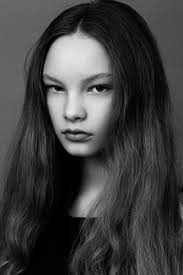 Ultramodel by Varvara Shilova The Fashion Spot