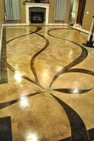 floor design ideas emejing concrete floor design ideas ideas home design ideas