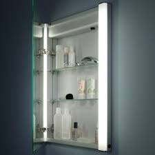 recessed bathroom mirror cabinets various illusion recessed bathroom cabinet roper rhodes on cabinets
