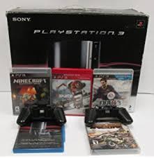 amazon black friday ps3 amazon com sony playstation 3 ps3 slim 160 gb firmware 3 55 ofw