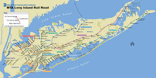 Mta Map Subway New York Travel Public Transportation New York Jfk Airtrain