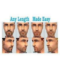best beard length mm nova nht 1085 beard trimmer buy nova nht 1085 beard trimmer online