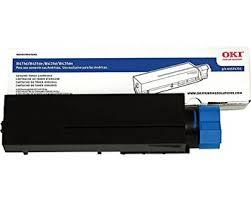 Toner Oki oki b431dn toner cartridge manufactured by okidata 4000