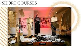 Short Courses Interior Design by Fashion Short Courses Lisof