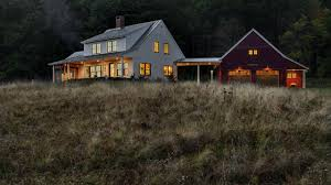 baby nursery new england farmhouse plans whitten architects new