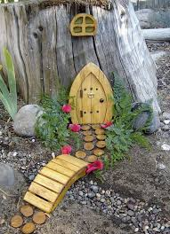 Diy Small Backyard by Of The Coolest Diy Fairy Garden Ideas For Small Backyards