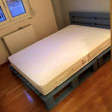 Pallet Platform Bed Ideas About Pallet Bed Frames Pallet Wood Projects