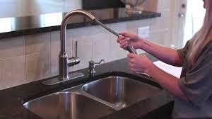 cool of hansgrohe metro higharc kitchen faucet socyeu com