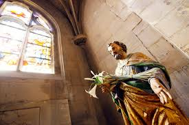 what day is thanksgiving 2012 when does saint joseph u0027s day traditionally fall