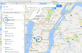 How To Make A Map 10 Step Tutorial To Make A Custom Google Map For Your Next Trip