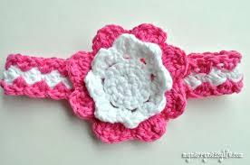 crochet headband for baby crochet seed stitch baby headband free crochet pattern my