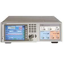 pattern generator keysight 81133a pulse pattern generator 3 35 ghz single channel