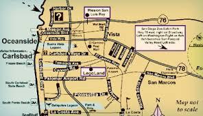 california map carlsbad carlsbad carlsbad hotels on the