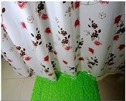 Fashion Shower Curtain Terry Cloth Shower Curtain Foter