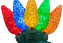 c7 blinking lights decor inspirations