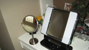 natural daylight make up mirror middot makeup mirror ledw410 new so now i can keep the