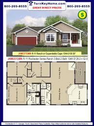 2 bedroom modular homes 2 bedroom manufactured home design plans